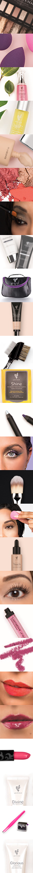LASH ENHANCER & BROW
